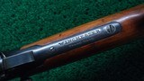 WINCHESTER 3RD MODEL 1890 RIFLE IN CALIBER 22 WRF - 8 of 21