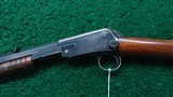 WINCHESTER 3RD MODEL 1890 RIFLE IN CALIBER 22 WRF - 2 of 21
