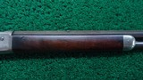 WINCHESTER MODEL 1886 IN DESIRABLE CALIBER 40-70 - 5 of 21