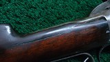 ANTIQUE WINCHESTER MODEL 1886 IN 45-90 WCF - 12 of 20