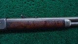 ANTIQUE WINCHESTER MODEL 1886 IN 45-90 WCF - 5 of 20