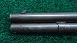 ANTIQUE WINCHESTER MODEL 1886 IN 45-90 WCF - 13 of 20