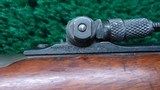 1894 WINCHESTER TAKE DOWN RIFLE IN CALIBER 32 SPECIAL - 15 of 24