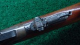 1894 WINCHESTER TAKE DOWN RIFLE IN CALIBER 32 SPECIAL - 8 of 24