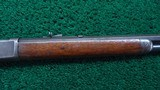 WINCHESTER MODEL 1892 RIFLE IN CALIBER 38-40 - 5 of 20