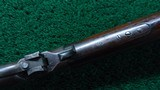 WINCHESTER MODEL 1892 RIFLE IN CALIBER 38-40 - 9 of 20