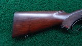 WINCHESTER MODEL 88 LEVER ACTION RIFLE IN 308 - 19 of 21