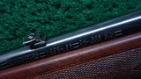 WINCHESTER MODEL 88 LEVER ACTION RIFLE IN 308 - 6 of 21