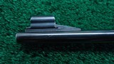 WINCHESTER MODEL 88 LEVER ACTION RIFLE IN 308 - 12 of 21