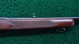 WINCHESTER MODEL 88 LEVER ACTION RIFLE IN 308 - 5 of 21