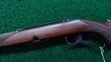 WINCHESTER MODEL 88 LEVER ACTION RIFLE IN 308 - 2 of 21