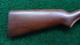 WINCHESTER MODEL 67A 22 CALIBER SINGLE SHOT RIFLE NIB - 15 of 17