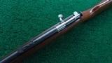 WINCHESTER MODEL 67A 22 CALIBER SINGLE SHOT RIFLE NIB - 4 of 17