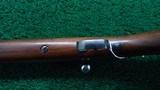 WINCHESTER MODEL 67A 22 CALIBER SINGLE SHOT RIFLE NIB - 9 of 17