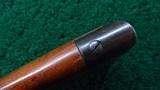 WINCHESTER MODEL 1890 IN CALIBER 22 WRF - 17 of 22