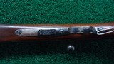 WINCHESTER MODEL 75 PRE-WAR TARGET RIFLE - 9 of 21