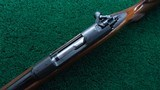PRE-64 MODEL 70 WINCHESTER RIFLE IN CALIBER 264 WIN MAG - 4 of 18