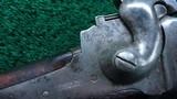 SHARPS MODEL 1859 SADDLE RING CARBINE - 9 of 24