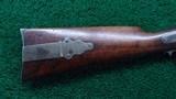 SHARPS MODEL 1859 SADDLE RING CARBINE - 22 of 24