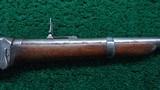 SHARPS MODEL 1859 SADDLE RING CARBINE - 5 of 24