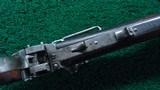 SHARPS MODEL 1859 SADDLE RING CARBINE - 11 of 24