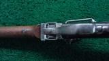 SHARPS MODEL 1859 SADDLE RING CARBINE - 13 of 24