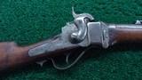 SHARPS MODEL 1859 SADDLE RING CARBINE - 1 of 24
