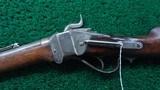 SHARPS MODEL 1859 SADDLE RING CARBINE - 2 of 24