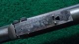 MODEL 1873 SPRINGFIELD TRAPDOOR CARBINE - 13 of 23