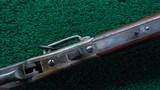 MAYNARD 2ND MODEL CIVIL WAR CARBINE - 9 of 21