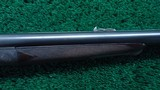 VERY NICE HOLLAND & HOLLAND DOUBLE RIFLE - 5 of 19