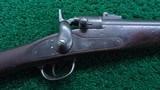 JOSLYN MODEL 1864 CIVIL WAR SADDLE RING CARBINE