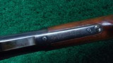 WINCHESTER MODEL 1873 MUSKET CALIBER 44-40 - 8 of 20