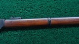 WINCHESTER MODEL 1873 MUSKET CALIBER 44-40 - 5 of 20