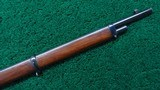 WINCHESTER MODEL 1873 MUSKET CALIBER 44-40 - 7 of 20