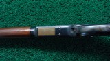WINCHESTER MODEL 1873 MUSKET CALIBER 44-40 - 11 of 20