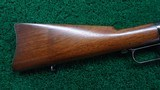 WINCHESTER MODEL 1873 MUSKET CALIBER 44-40 - 18 of 20