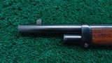 WINCHESTER MODEL 1873 MUSKET CALIBER 44-40 - 13 of 20