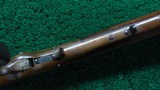 WINCHESTER 3RD MODEL 1866 SPORTING RIFLE IN CALIBER 44 RF - 9 of 19
