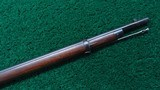 WINCHESTER 1885 HIGH WALL MUSKET IN 45-90 - 7 of 25