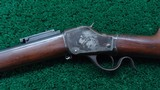 WINCHESTER 1885 HIGH WALL MUSKET IN 45-90 - 2 of 25
