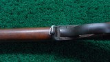 WINCHESTER 1885 HIGH WALL MUSKET IN 45-90 - 11 of 25