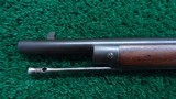 WINCHESTER 1885 HIGH WALL MUSKET IN 45-90 - 14 of 25
