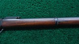 WINCHESTER 1885 HIGH WALL MUSKET IN 45-90 - 5 of 25