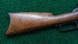 WINCHESTER MODEL 1876 RIFLE WITH FRONTIER DOCUMENTATION - 20 of 22