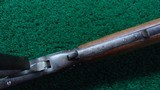 WINCHESTER MODEL 1876 RIFLE WITH FRONTIER DOCUMENTATION - 9 of 22
