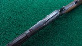 WINCHESTER MODEL 1876 RIFLE WITH FRONTIER DOCUMENTATION - 4 of 22