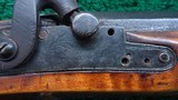 KENTUCKY STYLE PERCUSSION 20 GAUGE FOWLER SHOTGUN - 9 of 20