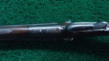 DOUBLE BARREL HAMMER DRILLING RIFLE IN 16 GAUGE BY WAFFEN FRANKONIA - 10 of 25