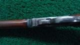 SINGLE SHOT BULLARD TAKE DOWN RIFLE IN CALIBER 38-55 - 11 of 23